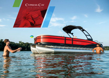 Pontoon Boat Brochure