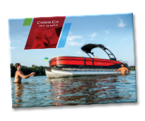 Pontoon Brochure Mail Request