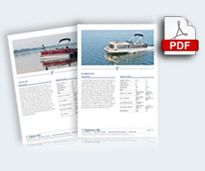 In-Depth Pontoon Brochure