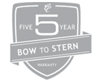 Five Years Bow to Stern